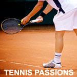 image representing the Tennis community